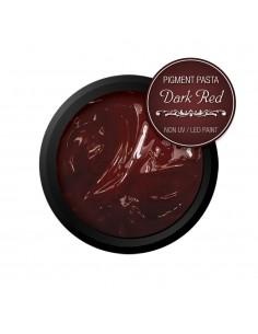 Pigment Pasta Dark Red 2ML