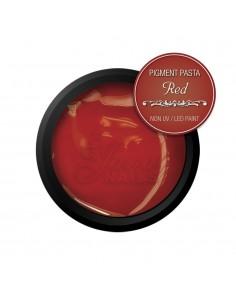 Pigment Pasta Red 2ML