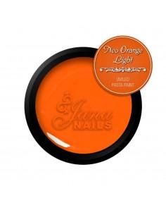 Pasta Paint - Neo Orange Light 5ML