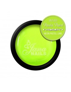 Pasta Paint - Neo Pastel Lime 5ML