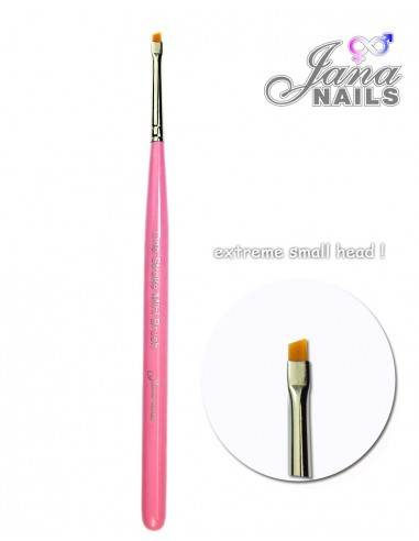 JN Mini One Stroke Pink Brush