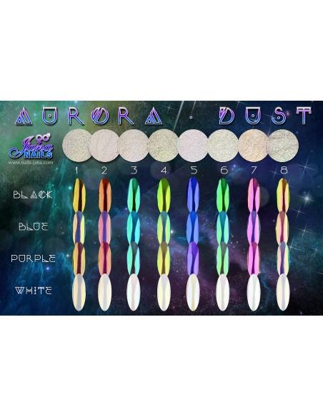 Aurora Magic pigment 0.3 g No1