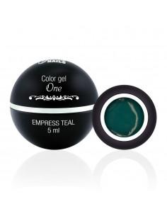 Color Gel One -  Empress Teal 5ML
