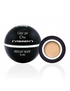 Color Gel One - Biscuit Nude 5ML