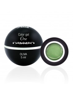 Color Gel One - Oliva 5ML