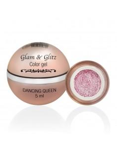 Glam & Glitz Color Gel - Dancing Queen 5ML
