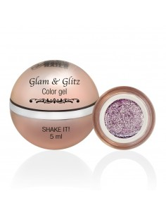 Glam & Glitz Color Gel - Shake It ! 5ML