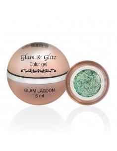 Glam & Glitz Color Gel - Glam Lagoon 5ML