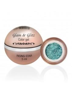 Glam & Glitz Color Gel - Rising Star 5ML