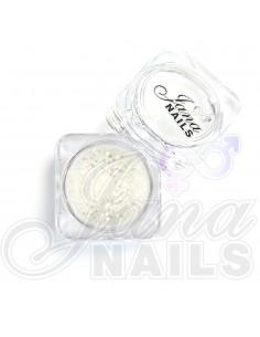 JN Confetti Mix Shine White 5 gr