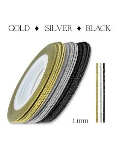 Glitter Line 1MM
