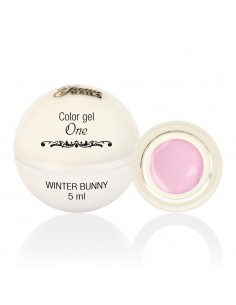 Color Gel One - Winter Bunny 5ML