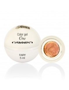 Color Gel One - Fairy 5ML