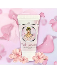 Pink Paradise Lotion Mains & Corps 50ML