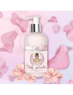 Pink Paradise Lotion Mains & Corps 250ML