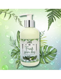 Fresh Your Day Lotion Mains & Corps 250ML