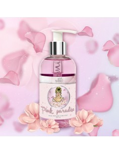 Pink Paradise Hand Soap Perfume 250ML