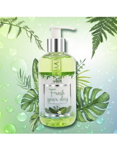 Fresh Your Day Savon Mains Parfumé 250ML