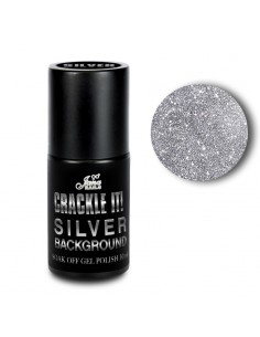 Crack It Fond Argent 10ML