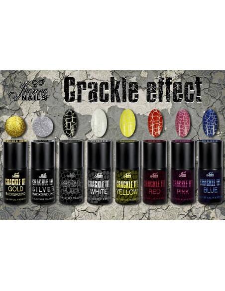 Crack It ! Noir 10ML