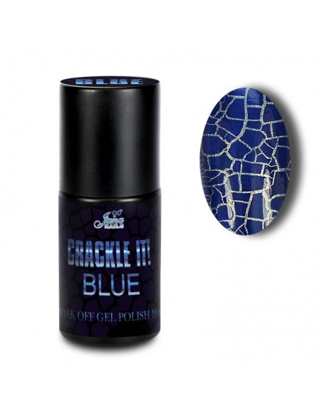 Crack It ! Bleu 10ML