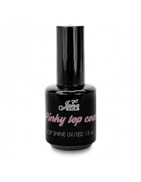 Pinky Top Coat 15ML