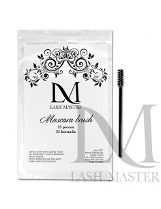 Brosses Mascara LM 25 Pcs