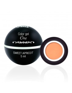 Color Gel One - Sweet Apricot 5ML