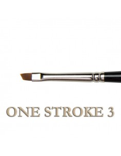 KKSP One-Stroke Brush N°3