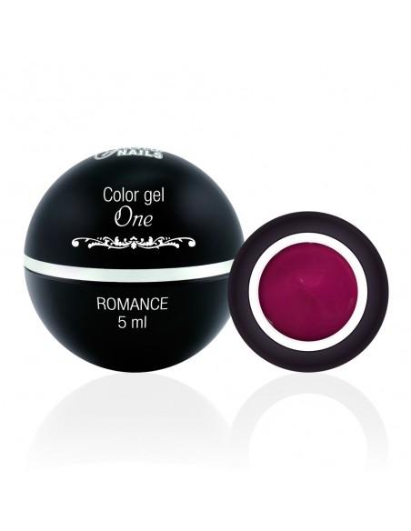Color Gel One - Romance 5ML