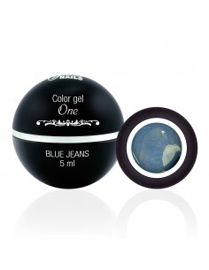 Color Gel One - Blue Jeans 5ML