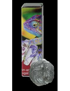 Chameleon Art Gel Silver
