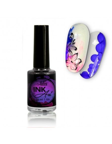 Ink Art 09 - 15 ML