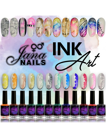 Ink Art 10 - 15 ML