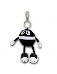 JN Key Ring Ball