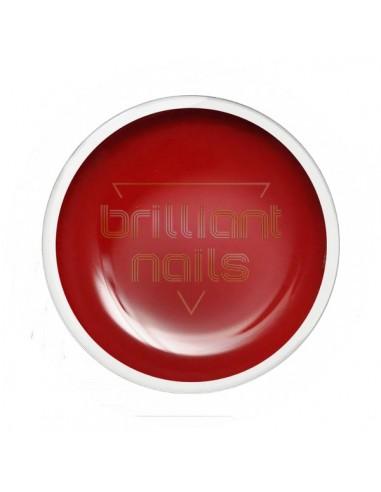 Brilliant Gel Color Passion Red 5ML