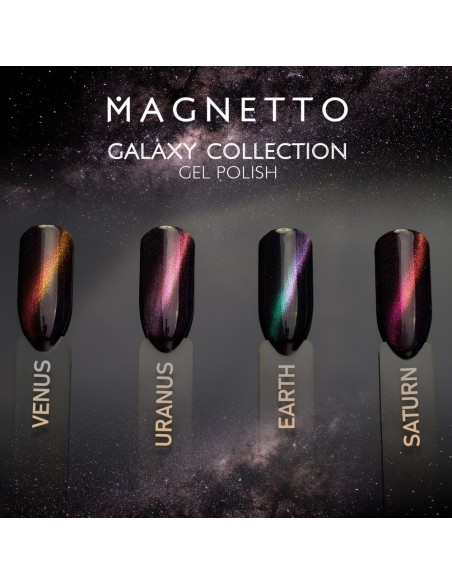 Gel Lac Magnetto Galaxy Collection - Venus