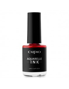 Aquarelle INK Cupio - Red 10ML