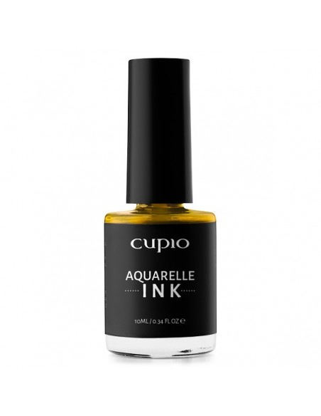 Aquarelle INK Cupio - Yellow 10ML