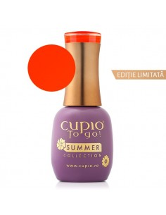 Summer Collection To Go Orange Wave 15ML