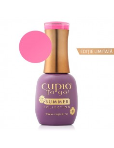 Summer Collection To Go Frisky Pink 15ML