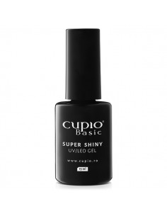 Top Coat Super Shiny Cupio Basic 15ML