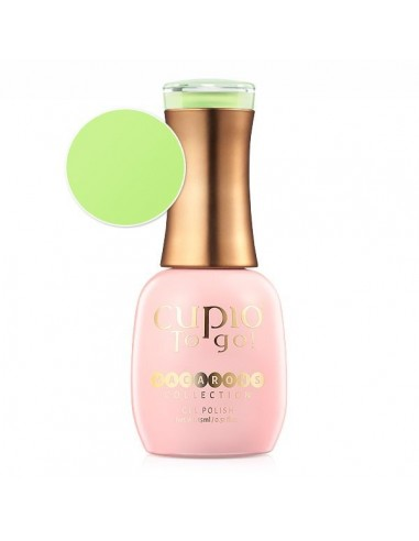 Macarons Collection To Go Limette 15ML