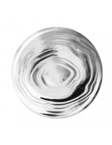Pictura Gel Metallic Silver 5ML