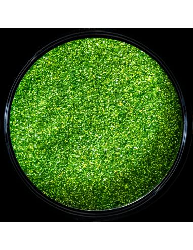 KKSP Glitter Fine Green Bug 6 gr