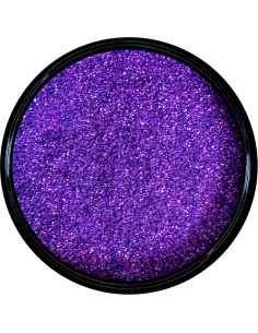 KKSP Glitter Fine Purple Shine 6 gr
