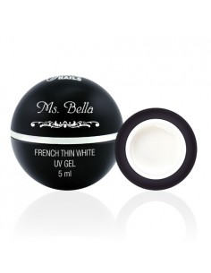 Ms. Bella thin french gel