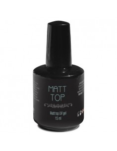 MATT TOP COAT 15ML