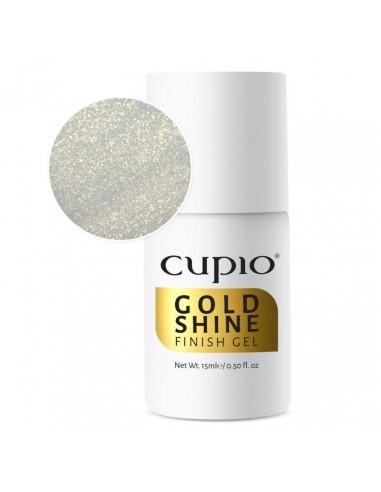 Finish Gel Gold Shine 15ML
