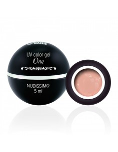 Color Gel One - Nudissimo 5ML